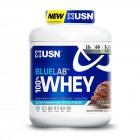 USN Blue Lab Whey 2000гр