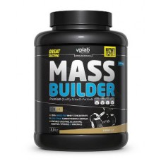 Mass Builder 2300гр NEW