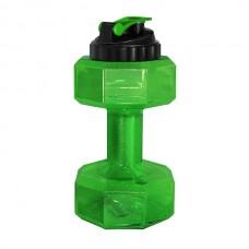 Бутылка-гантеля для воды Be First 2200 мл