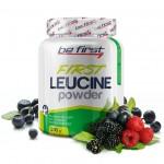 First Leucine Powder