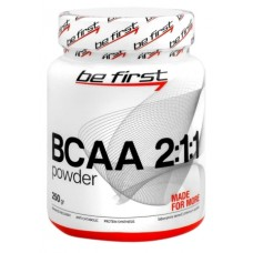 BCAA 2:1:1 Instantized Powder