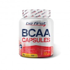 BCAA Capsules 350 BeFirst