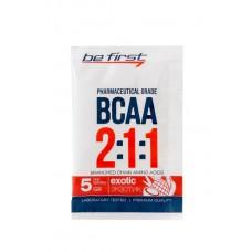 BCAA 2:1:1 Classic Пробник 5 гр
