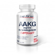 AAKG Capsules BeFirst 120капс