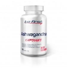 Ashwagandha capsules 90капс BeFirst