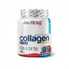 Collagen + vitamin C powder 200гр