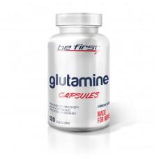 Glutamine Capsules BeFirst 120капс