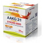 AAKG 2:1 Strong 8000 20 ампул