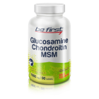 Glucosamine + Chondroitin + MSM Tablets