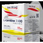 L-carnitine 3300 + vitamin C