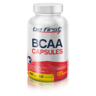 BCAA Capsules 120 BeFirst