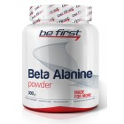 Beta alanine powder 300гр Be First