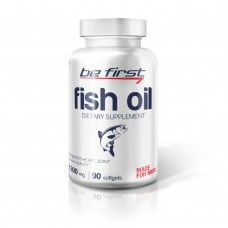 Fish Oil BeFirst