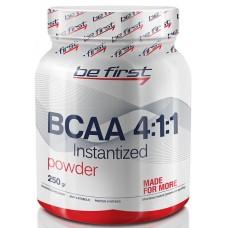 BCAA 4:1:1 Instantized Powder