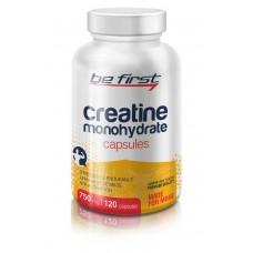 Creatine Monohydrate Capsules 120