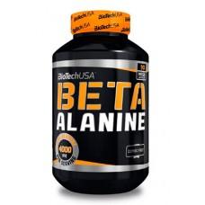 BT Beta  Alanine 90капс