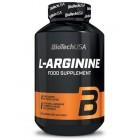 BT L-Arginine 90капс