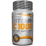 BT Vitamin C 1000mg 100таб