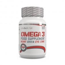 BT Omega 3 90капс