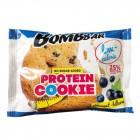 Bombbar печенье низкокалорийное протеиновое