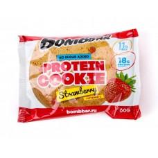 Bombbar протеиновое печенье