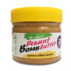 Арахисовая паста Bombbar