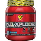 N.O.-Xplode New Formula 3.0