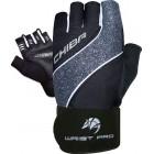 Перчатки Lady Starlight - чёрный