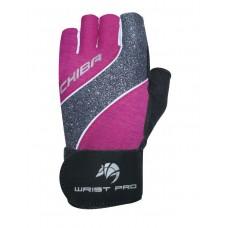 Перчатки Lady Starlight - розовый