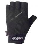 Перчатки Workout Gel Performer - черные
