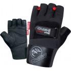 Перчатки WRISTGUARD PROTECT - черные