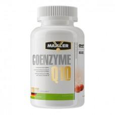 Mxl Coenzyme Q10 100mg 120капс