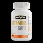 Mxl Glutamine Caps 90капс