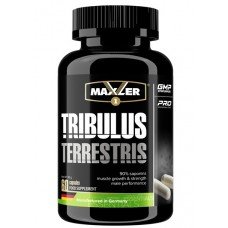 Tribulus Terrestris 60капс