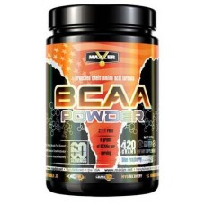 BCAA POWDER