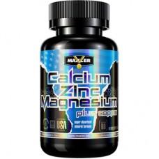 Calcium Zinс Magnesium maxler
