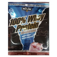 Ultrafiltration Whey Protein (1 порция)