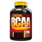 Mutant BCAA 200капс