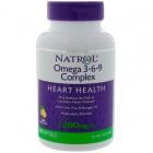 Omega 3-6-9 Complex Natrol