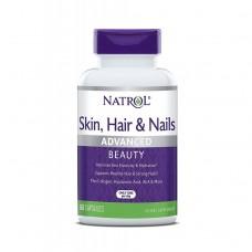 Skin, Hair & Nails (срок до 31.12.2018г)