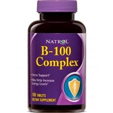 B-100 Complex Vitamin