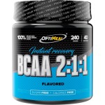 BCAA 2:1:1 instant recovery