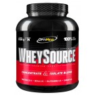 WHEY SOURCE 2220гр