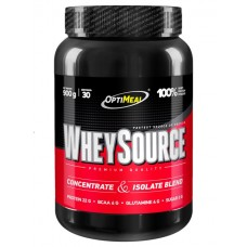 WHEY SOURCE