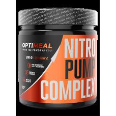 NITRO PUMP COMPLEX