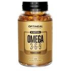 OptiMeal OMEGA 3-6-9 90капс