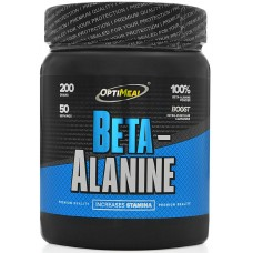 Beta-Alanine Optimeal 200гр