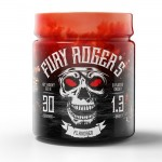 Fury Roger's