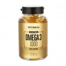 OptiMeal OMEGA 3 90капс