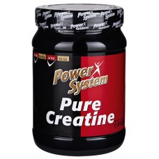 Pure Creatine Power System